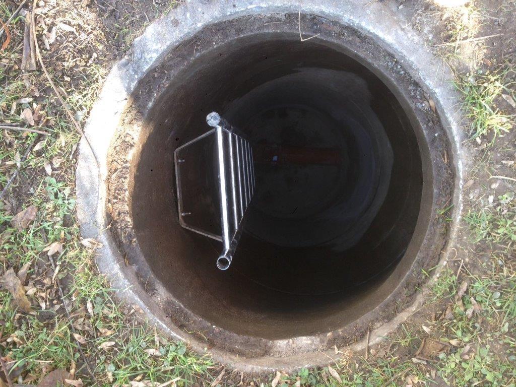 Kanalisationssanierung2